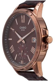 7d688429da55 34% OFF Casio Casio MTP-EX100RL-5AVDF Watch S  150.90 NOW S  99.00 Sizes  One Size