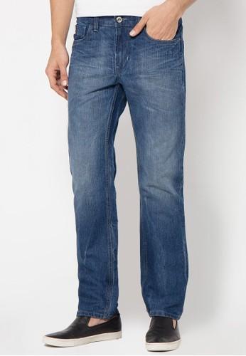 Watchout! Jeans Regular Fit Jeans Pants 158