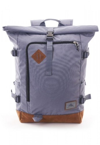 High Sierra grey Clay Daypack Slate 9C72AAC30DB1EFGS_1
