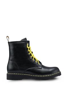 f58b50723ed BETSY black Avery DM Boots 45F89SHB1DCA01GS_1