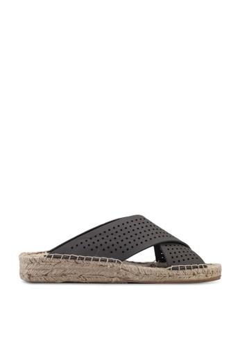 Therapy grey Antilla Espadrille Sandals 0B32BSHB9F6B10GS_1
