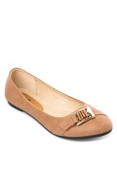 Ursa Ballet Flats