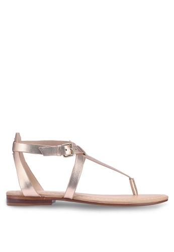 ALDO 粉紅色 Meallyra Sandals E23DASH5300CF2GS_1