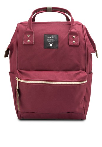 Anello red Anello Backpack AN804AC0U5RTID 1 d8e15da599