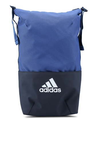 Adidas navy adidas zne core backpack 754B7ACB3D94F8GS_1