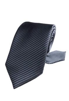 Solid Stripe Necktie