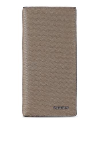 Playboy black and brown Playboy Belt & Wallet Gift Set PL371AC0SYLPMY_1