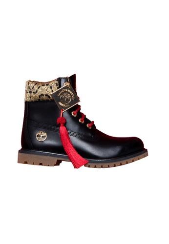 Timberland black Timberland® Icon 6-Inch Premium Waterproof Boots 45551SH6481321GS_1