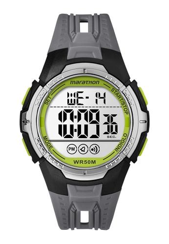 TIMEX green Timex Marathon® - TW5M06700 TI205AC0RETKMY_1
