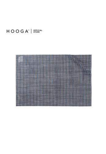 HOOGA grey Hooga Placemat. D0ACEHL5F3B312GS_1