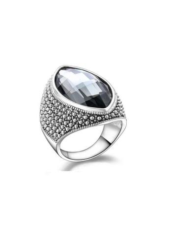 ADORA Crystal Ring AD365AC2UUMGHK_1