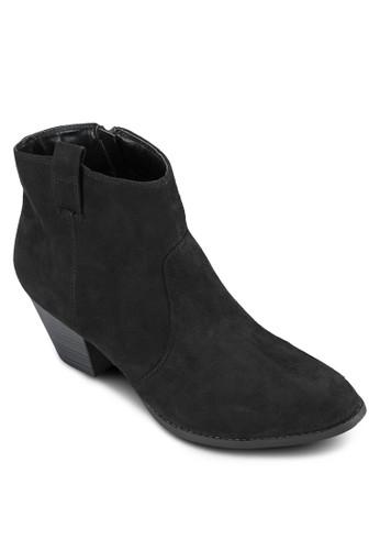 Amber 西部短靴,esprit 台中 女鞋, 鞋