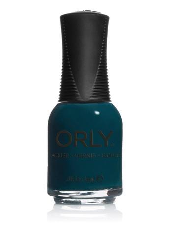 Orly blue Make Up To Break Up 7942CBE18EEB76GS_1