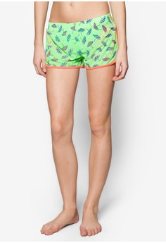 Sunshade Mesh Shorts