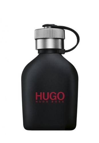 Hugo Boss Fragrances HUGO BOSS Hugo Just Different Eau de Toilette 75ml FF4D4BE5A45123GS_1
