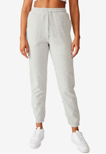 Supre grey Nia Track Pant 7D821AA41C50A2GS_1