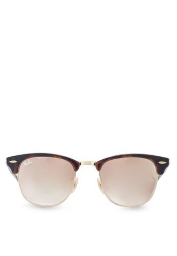 Clubmaster esprit hk太陽眼鏡, 飾品配件, 飾品配件