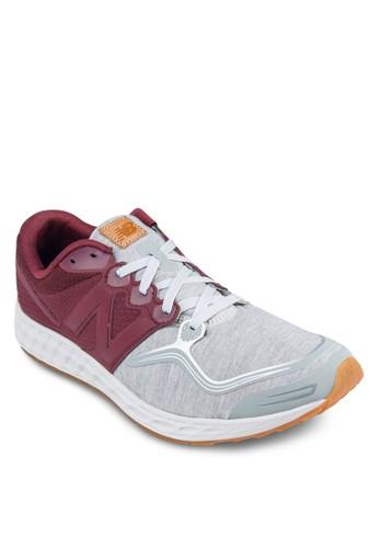Zante 撞色運動鞋, 鞋,zalora 手錶 運動鞋