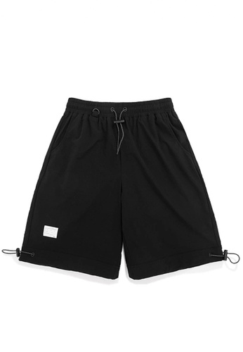 Twenty Eight Shoes Fashion Brand Sports Windbreaker Shorts 9317S E0934AA00BB602GS_1