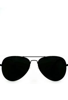 The STFU Pitch Sunglasses