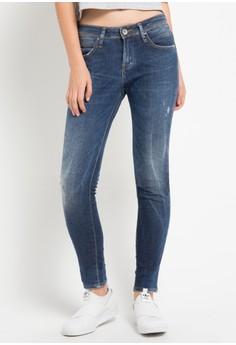Logo Jeans blue Skinny 72 Series LO418AA0V6IBID 1 69afcc961a