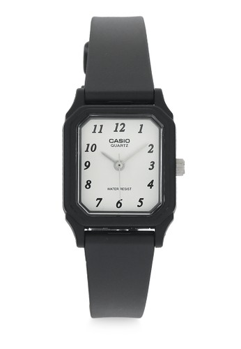 Casio black Women Analog Watches LQ-142-7BDF CA347AC0V9H1ID_1