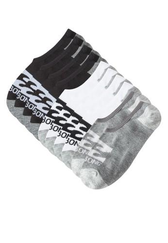 品牌設計隱形船襪, 服飾,esprit outlet 家樂福 服飾