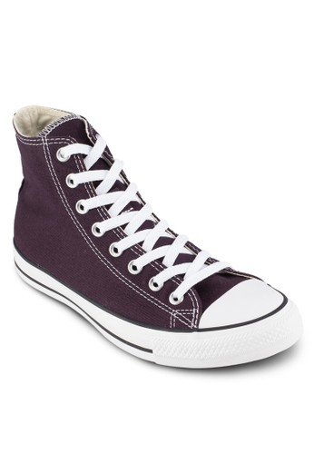 Chuck Taylor All Star Seasesprit台灣outletonal 高筒帆布鞋, 鞋, 休閒鞋
