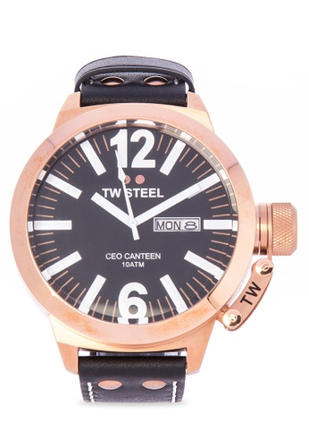 TW Steel black CE1022 CEO Canteen Analog Watch TW310AC0KMB8PH_1