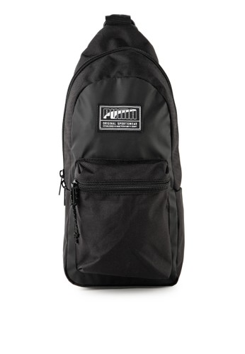 71c195c8d67348 Jual PUMA Academy Cross Backpack Original | ZALORA Indonesia ®