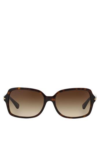 Poppy Madison 太陽眼鏡, 飾品配件, esprit台灣網頁飾品配件