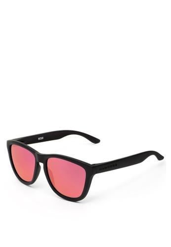 Hawkers black Carbon Black Ruby ONE Sunglasses 3F3BFGL4D91F81GS_1