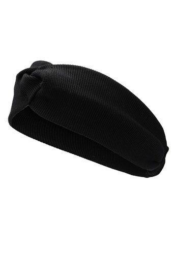 GLOBAL WORK black Kids Headband F06FCKC3784EF6GS_1