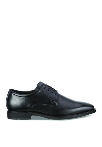 ECCO black Calcan Black Santiago E4A0DSH03A0DEFGS_1