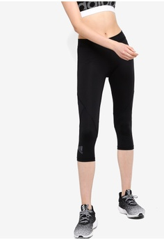 762ade31b9 adidas black adidas Alphaskin Sport 3/4 Tight C14E1AA098088CGS_1
