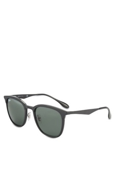 a69ab914f3a6bd Ray-Ban. RB4278 Sunglasses