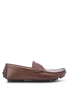 【ZALORA】 Essential 懶人莫卡辛鞋