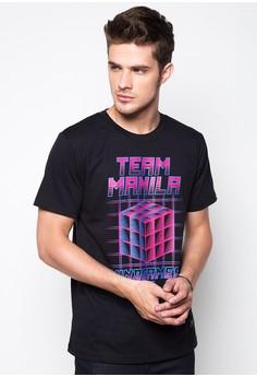 Mind Games Shirt
