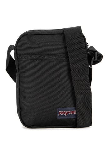 de8433fdc Shop Jansport Weekender Crossbody Bag Online on ZALORA Philippines