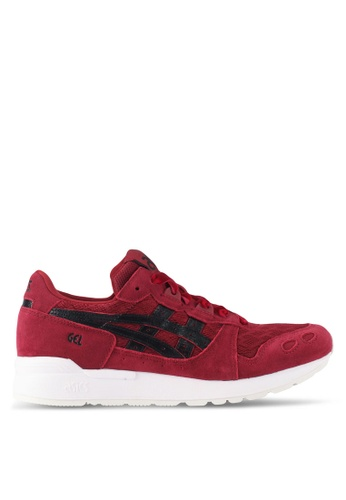 ASICSTIGER red Gel-Lyte Shoes AS610SH0SVUTMY_1