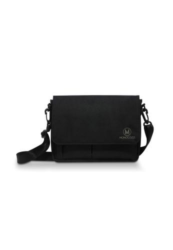 "Monocozzi black Lush Easy Clutch for 8"" tablets MO983AC92VJRHK_1"
