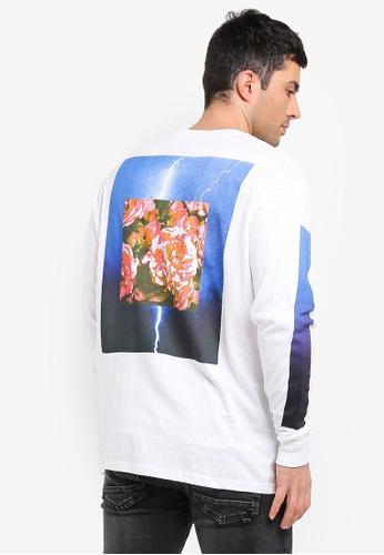 4e362ea35e9c70 Buy Cotton On Tbar Long Sleeve T-Shirt Online on ZALORA Singapore