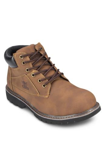 繫帶esprit tw短靴, 鞋, 靴子