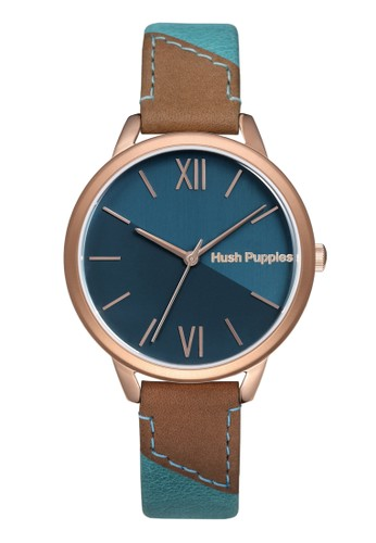 Hush Puppies Watches brown Casual Women's Watches HP 3859L.2503 7077CACBBADE92GS_1