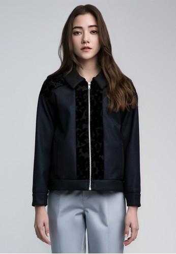 拉鍊夾克, 服飾, 夾克 & 大京站 esprit衣