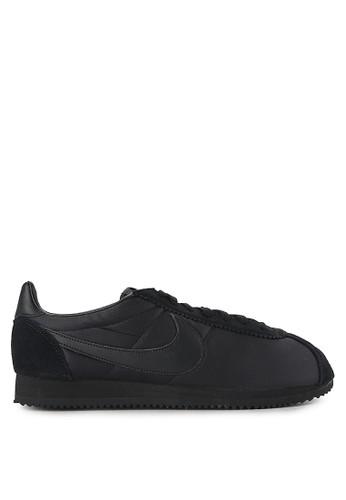new concept 9cb7d e6399 ... Nike black Nike Classic Cortez Nylon Shoes NI126SH0WCKHID1 . ...
