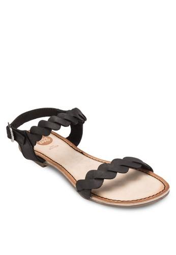 Sinchesprit taiwanero 編織涼鞋, 女鞋, 涼鞋