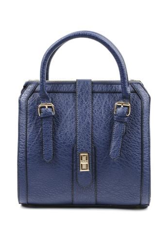 50dc1821c17 Shop House of Bai Ella Europe Top Handle Bag Online on ZALORA Philippines