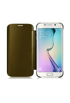 Clear Mirror View Cover for Samsung Galaxy A510 (A5 2016)