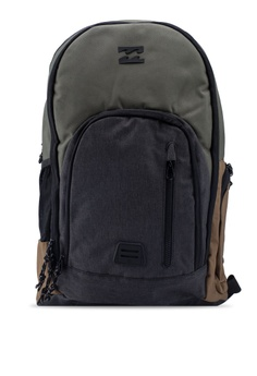 16e8ec4df0 Billabong green Command Pack Backpack 5C114ACA669CAAGS_1